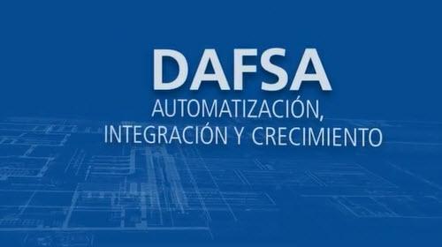 Caso práctico de bodega automática: Dafsa