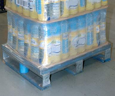 Pallet tipo 5A