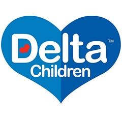 Delta Children mejora su nueva bodega de mobiliario infantil con racks selectivos