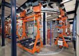 Ventajas y desventajas de las electrovías, un sistema de transporte de mercadería veloz y eficaz