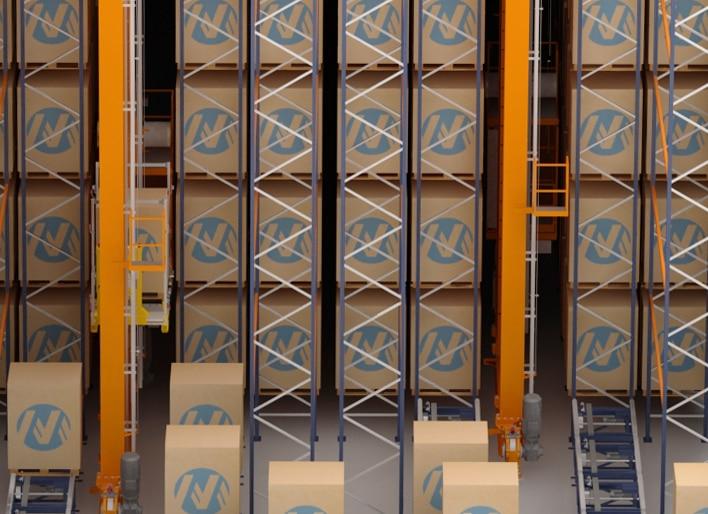 Bodega automática para el yogur artesanal de El Pastoret de la Segarra
