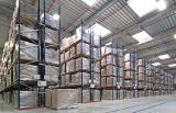 Estantería industrial: cómo elegir en logística