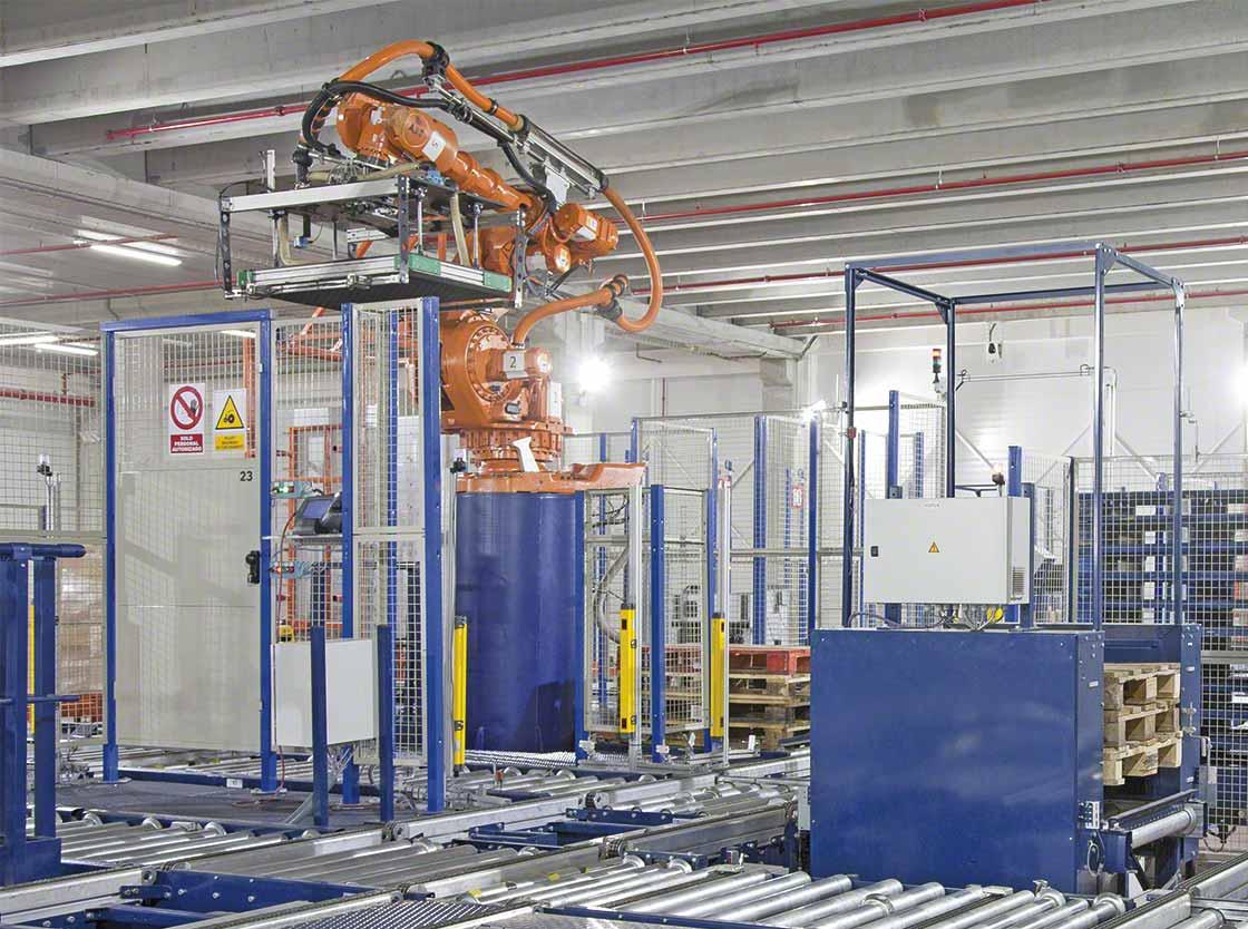 El AIoT permitirá la implantación definitiva de los robots colaborativos, creados para interactuar en un entorno de trabajo con humanos