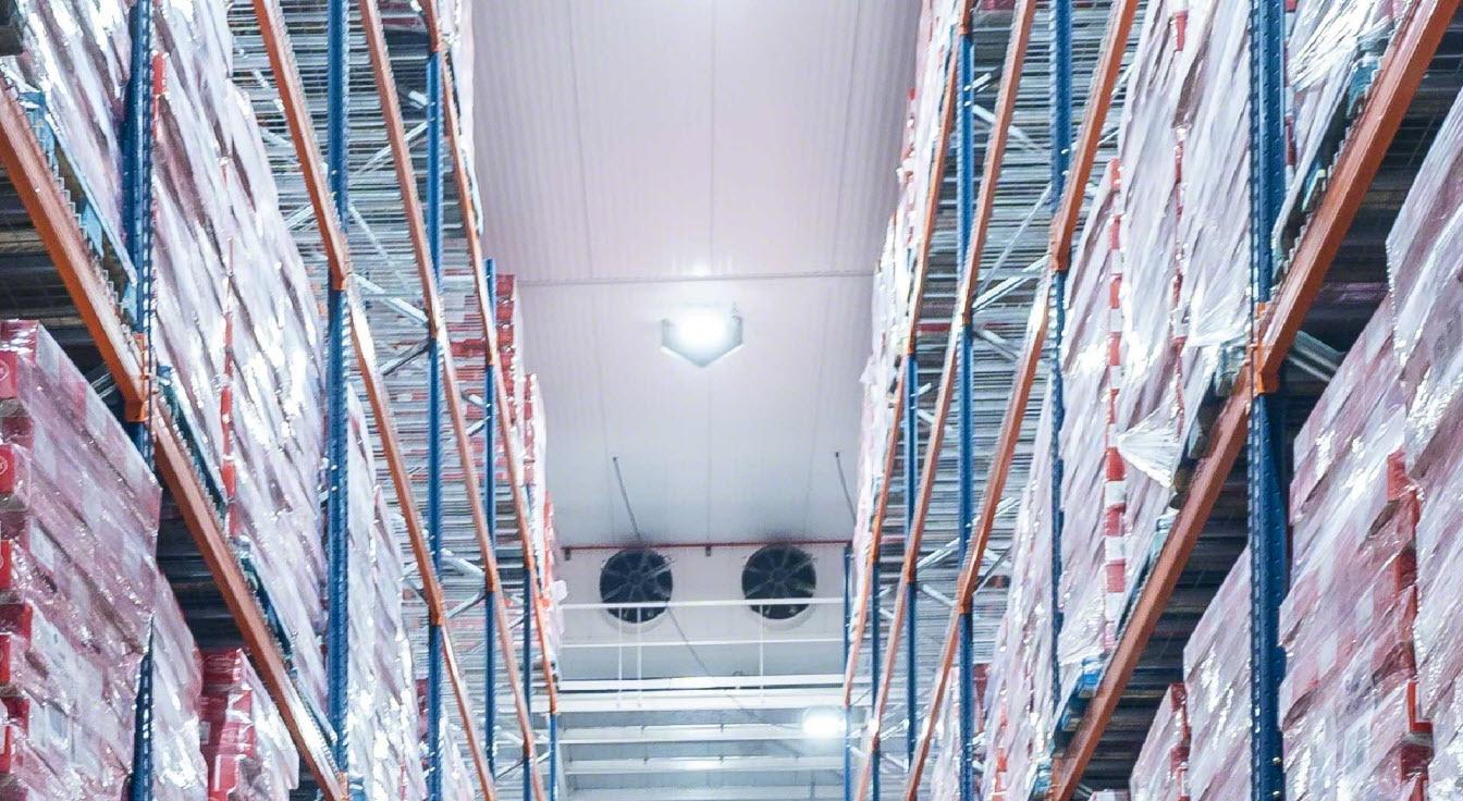 La empresa cárnica Incarlopsa ha incorporado la última tecnología con el objetivo de incrementar la productividad